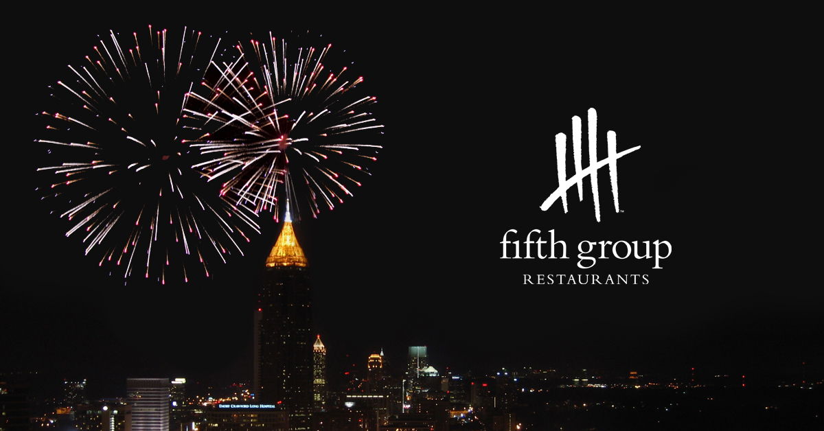 Holiday Hours at Fifth Group Restaurants