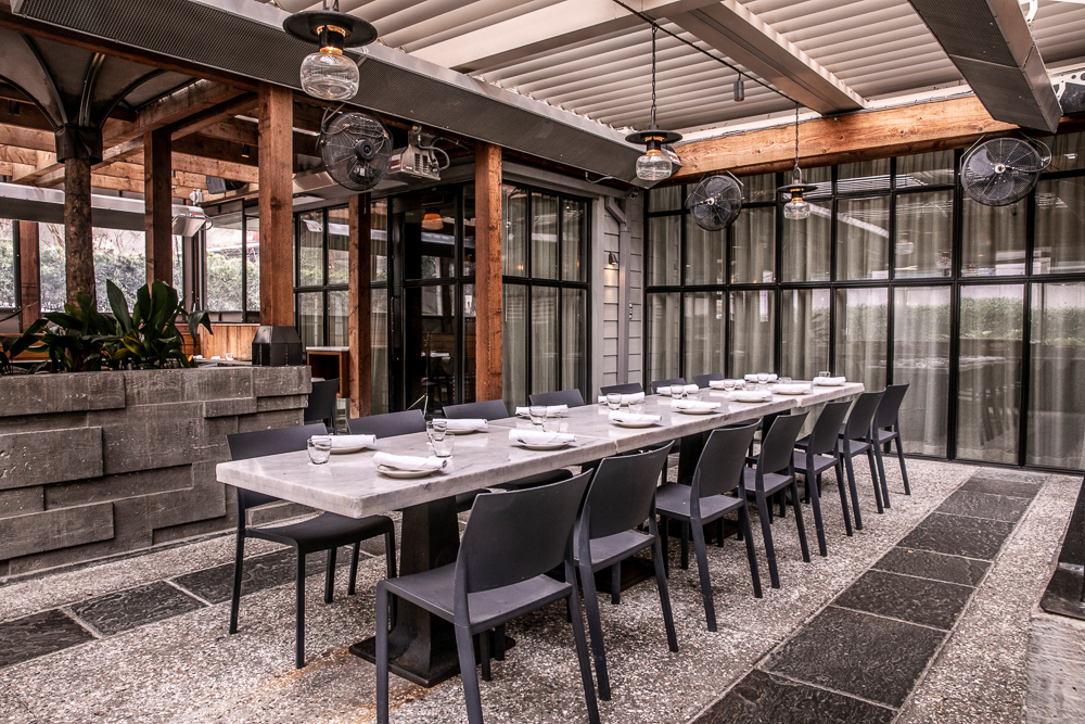 Private Dining in Atlanta