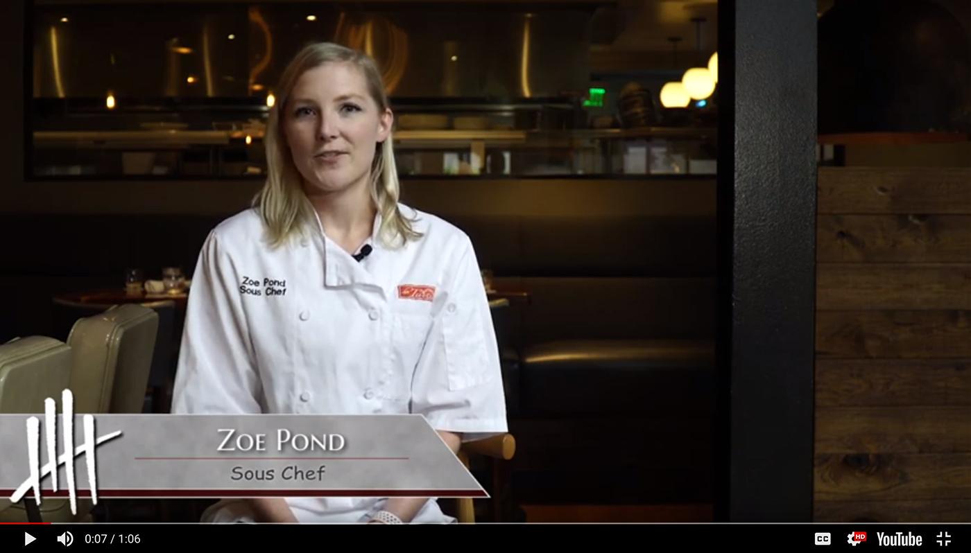 Image of Zoe